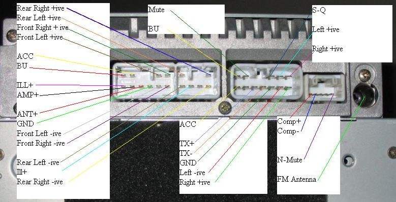 lexus is200 wiring diagram stereo lexus electrical wiring diagram #14